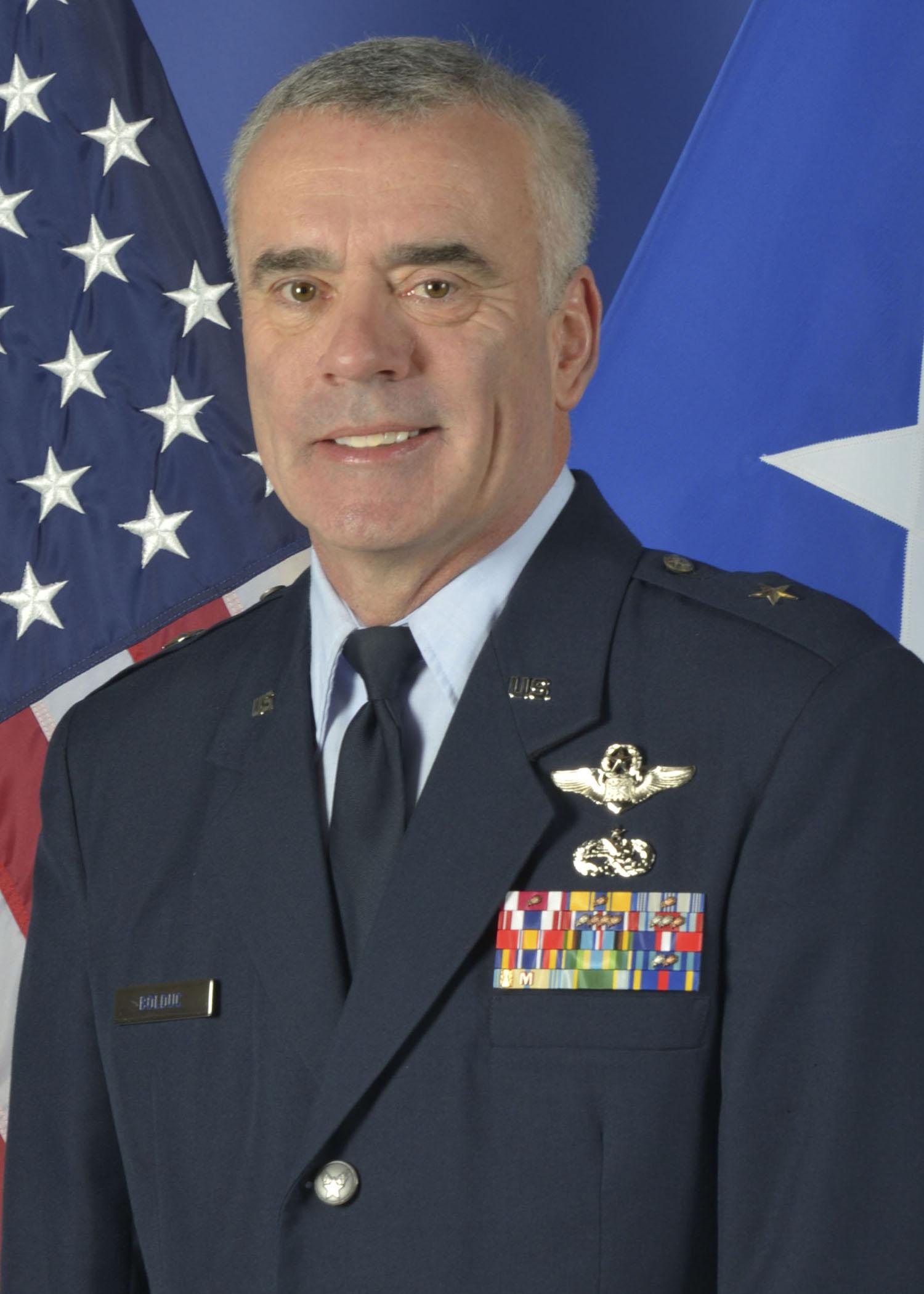 Gov Paul R Lepage Appoints Brig Gen Gerard F Bolduc
