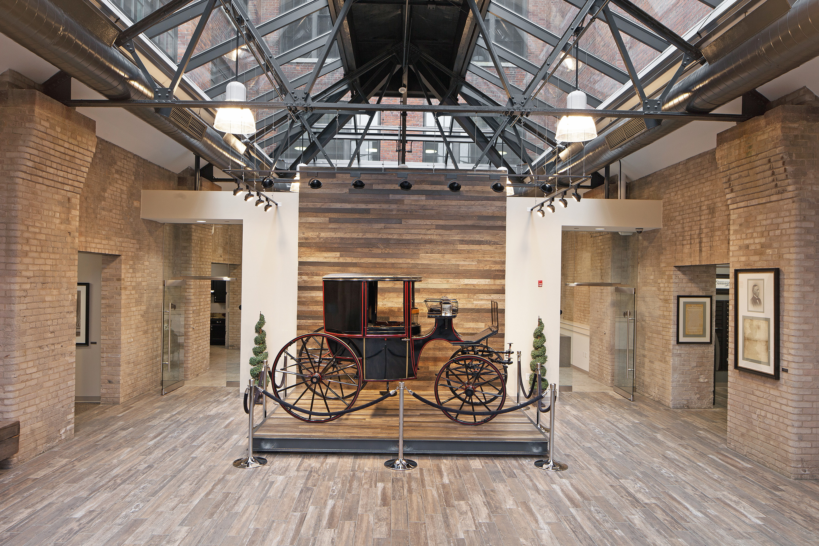DePaul Carriage Factory Apartments in Rochester to be honored