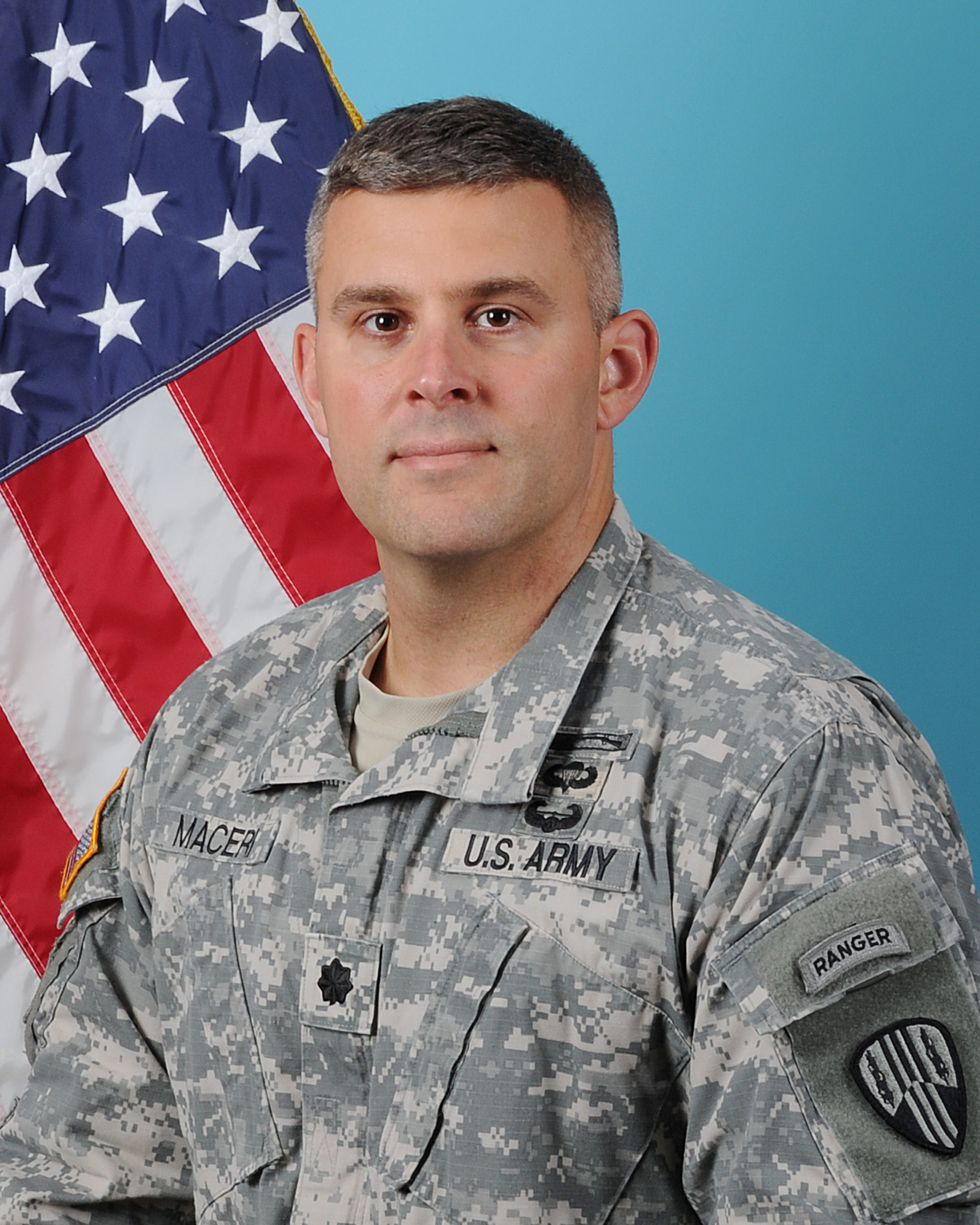 Iraq War Veteran Takes Command of Kingston Army National Guard MP ...