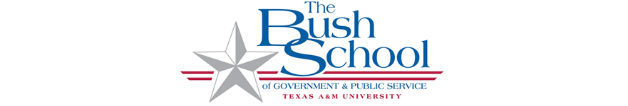 Bush school test header