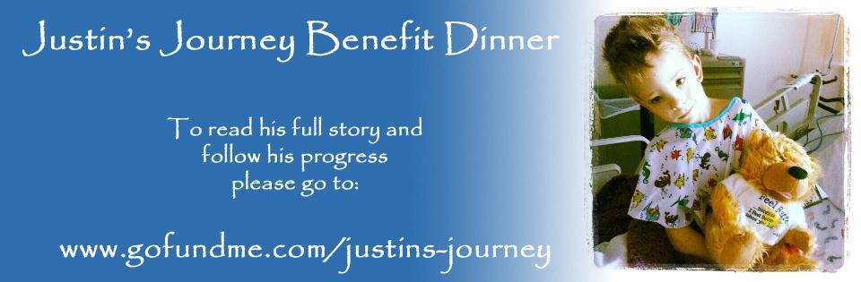 Justins journey banner copy