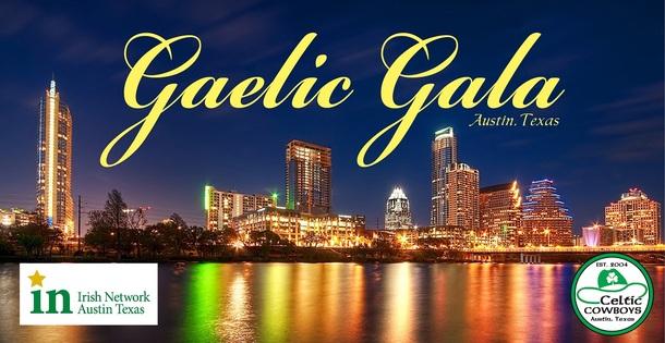 Gaelic gala 50