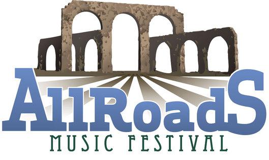 Allroads logo