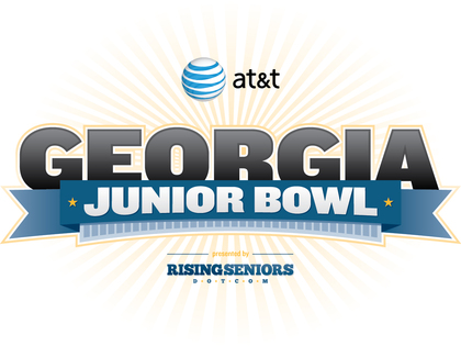 Ga juniorbowl logo