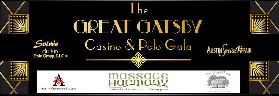 The Great Gatsby Casino Amp Polo Gala Buy Tickets In Manor