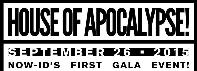 Ticketbud apocalypse title card