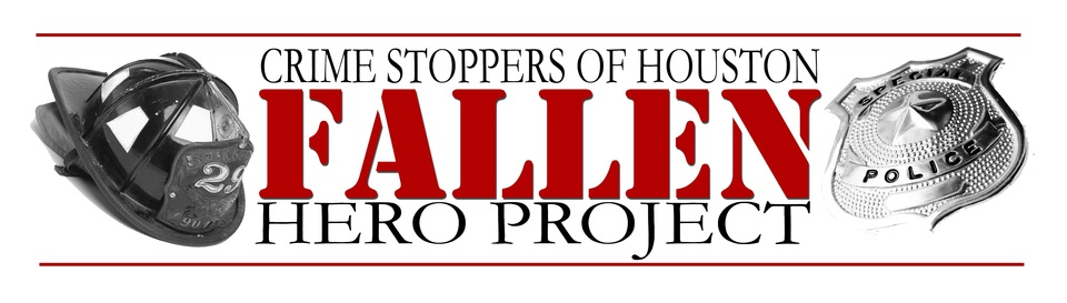 Fallen hero project logo %28white%29