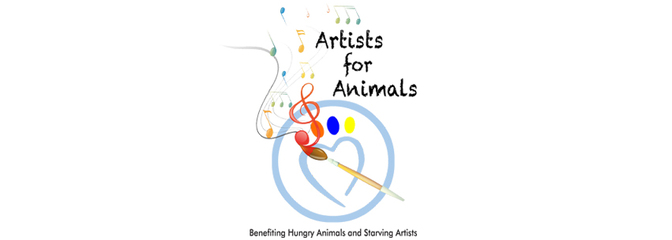 Artists for animals fb header