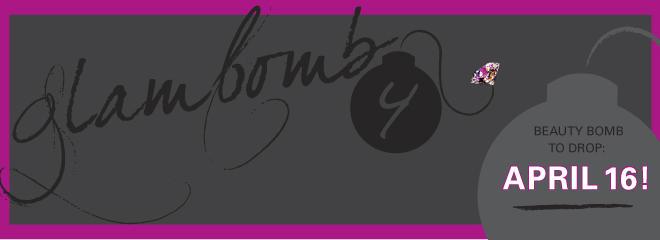 Glambomb4 banner