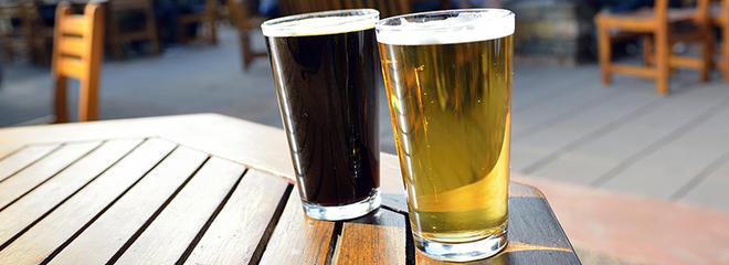 Masthead beers