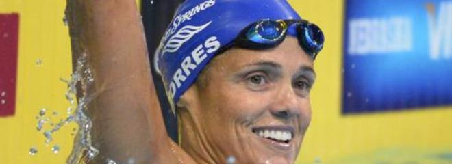 Dara torres 45 closes in on olympic spot cr1pjdcc x large