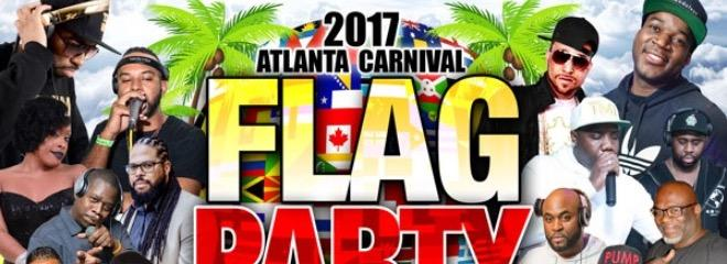 2017 flagparty