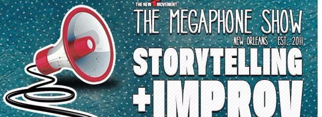 Megaphonefacebook nola noguest