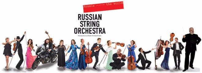 Russianstringss