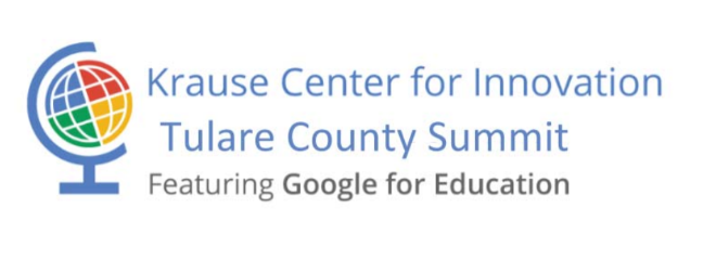 Re  2018 kci   google summit mou tulare county office of education orosi high school   invitation to comment   brumbaugh krauseinnovationcenter org   krause center for innovation mail