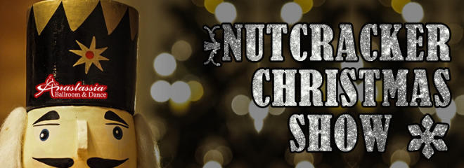 Nutcracker anastassia ballroom dance