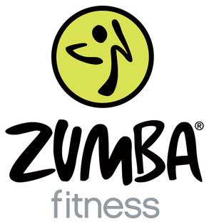 Zumba logo vertical