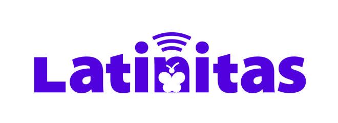 Latinitas logo emblem