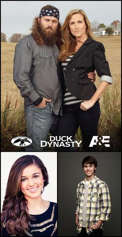 Duck Dynasty Family Biography Popularnewsupdatecom