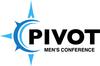 Pivot logo color tag