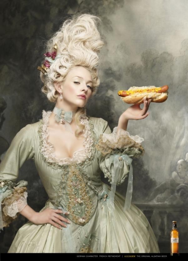 Le Polo & Casino Soirée a la Marie Antoinette - A Holiday Masquerade ...