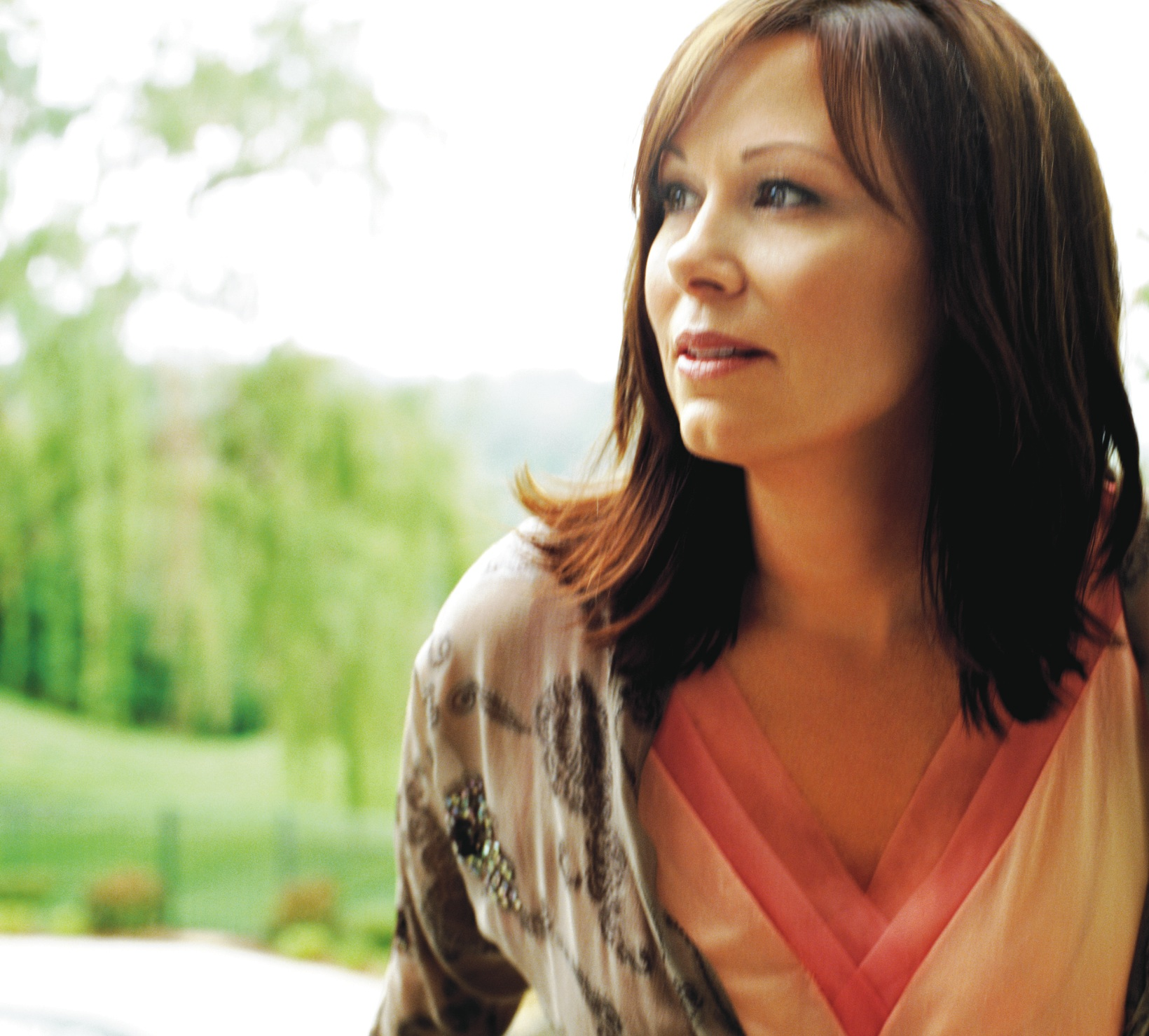 Suzy Bogguss Presented By Andy Byron S Americana Music