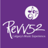 Revv52 logo purple145x145 01