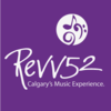 Revv52 logo square