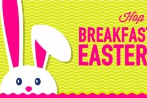 Bunny breakfast banner v2