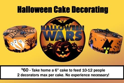 Halloween wars tb