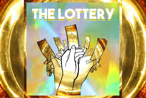 The lottery event2