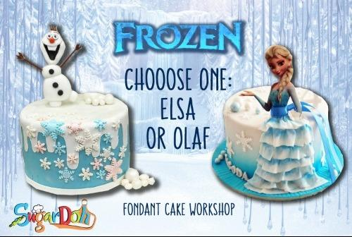 Elsa olaf