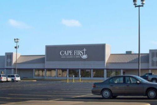 Capefirst