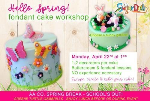 Aaco spring flyer