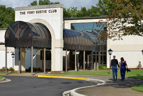 Fort eustis club sm