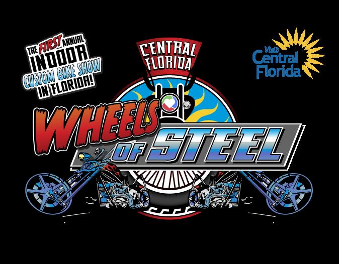 Wheels of steel logo