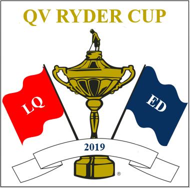 Ryder cup 2019 logo