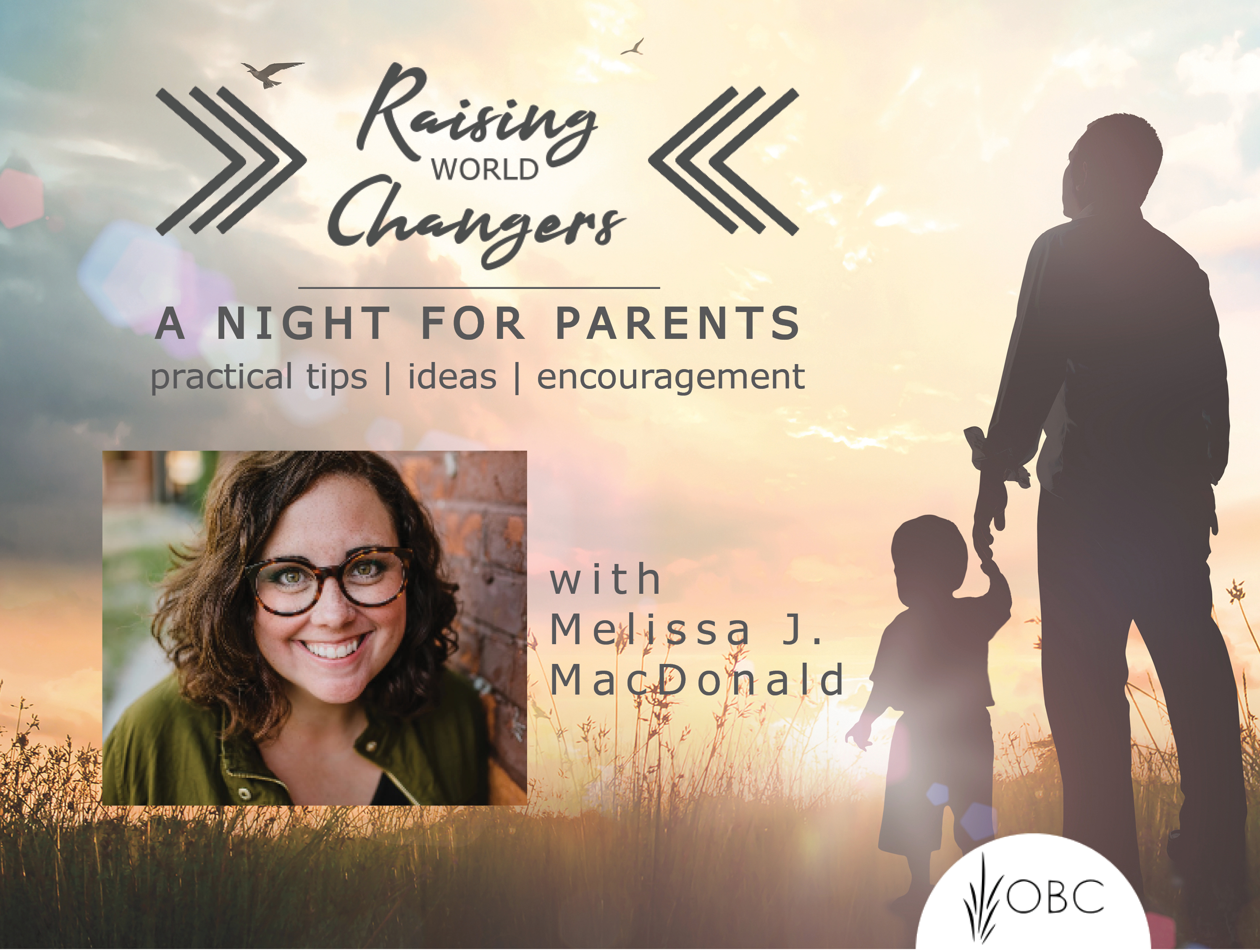 World changer congregation promo