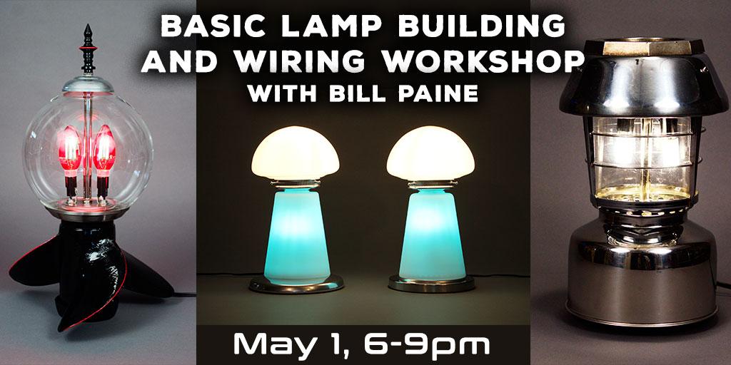 Lamp workshop