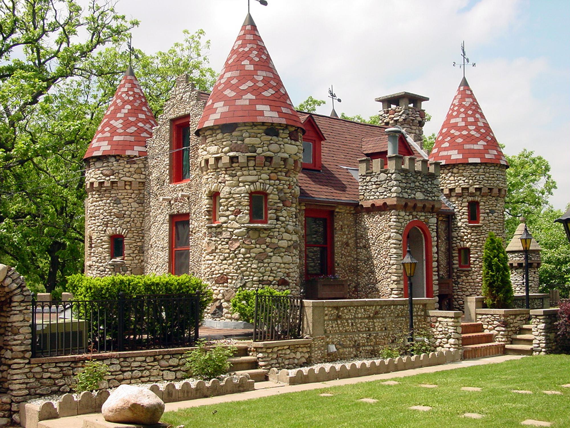 Betendorf castle