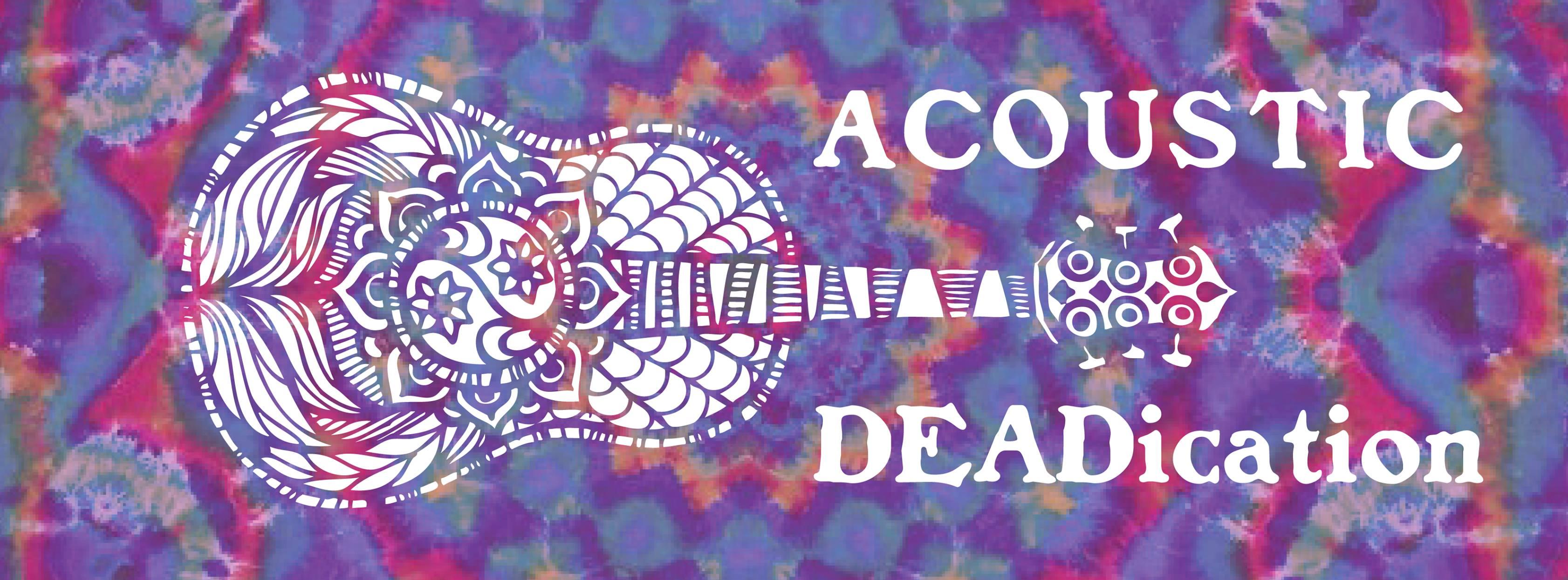 Acoustic deadication
