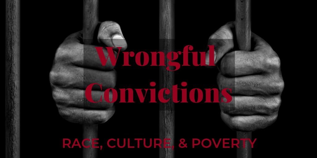 Wrongful convictions 2