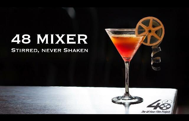 Mixer graphic