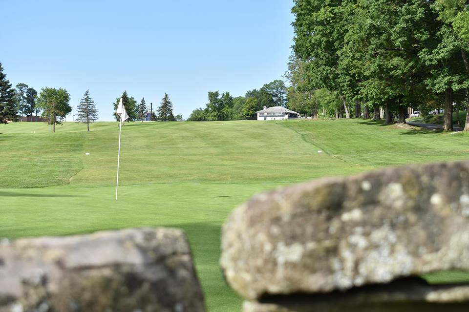 Montrose country club
