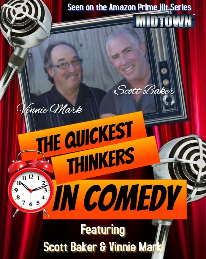 Quickest thinkers