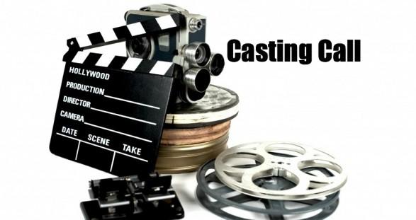 Casting call 587x311
