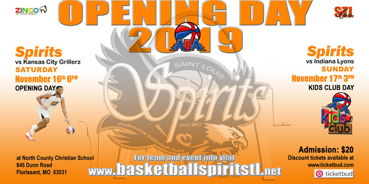 Opening day flyer copy