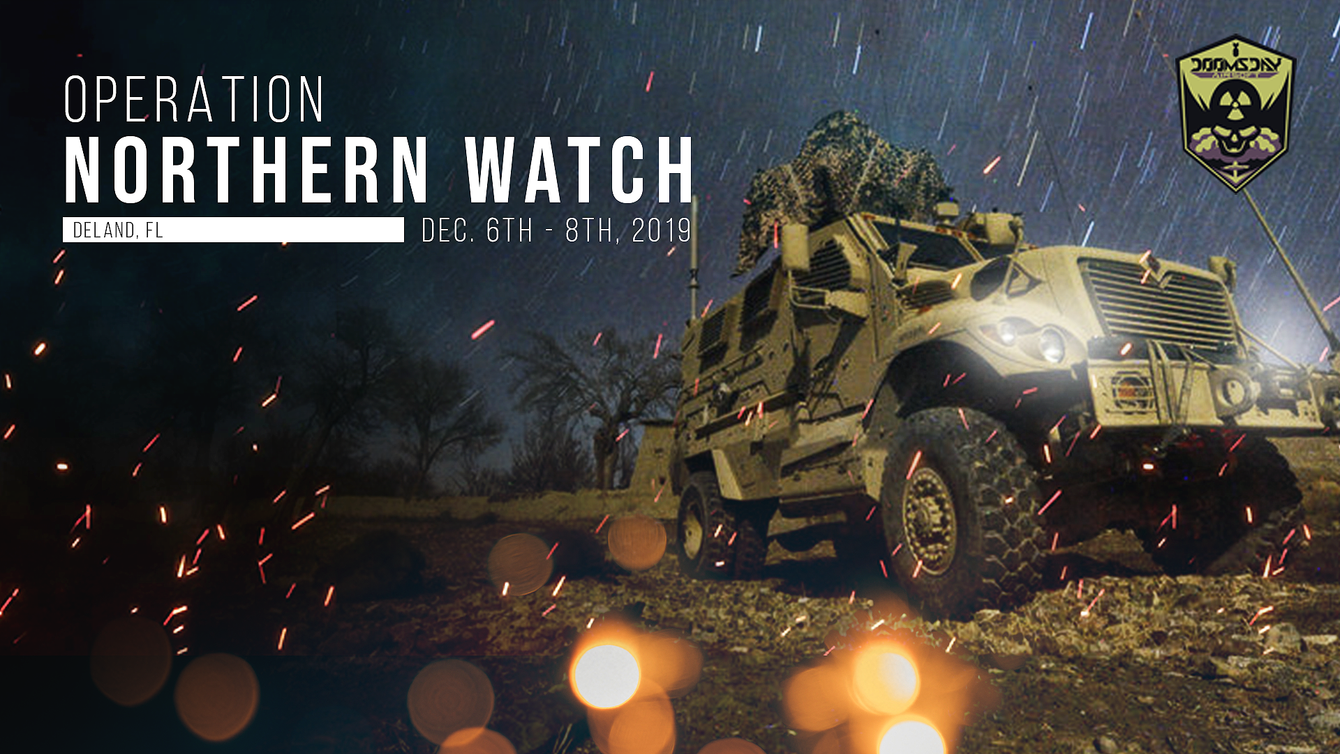 Northern watch face book image