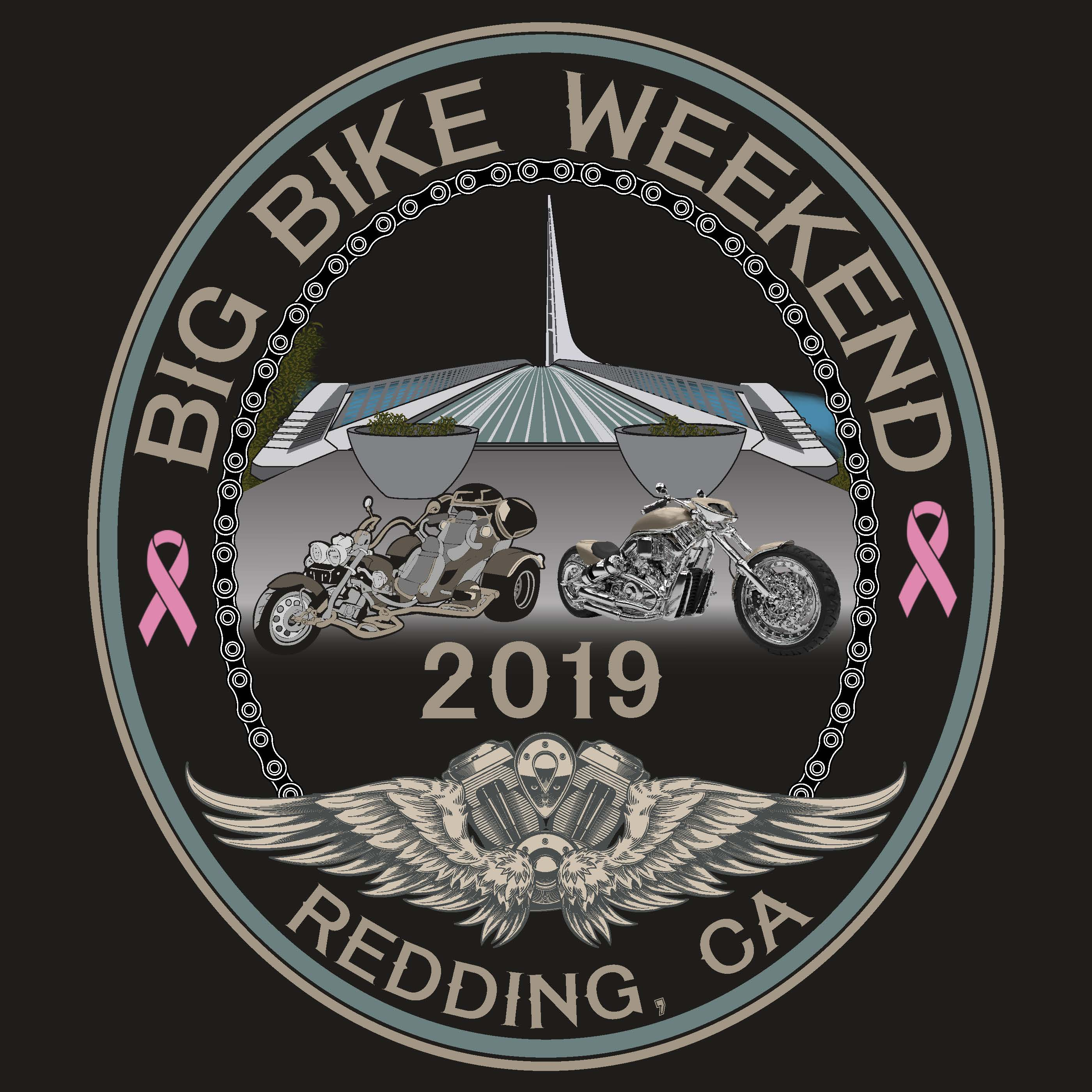 Big bike weekend 2019