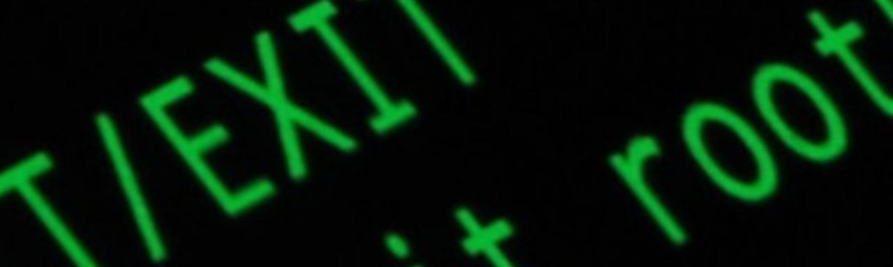 Malware background
